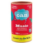 *Creativity Can Music