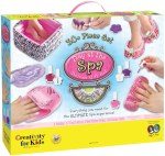 Day at the Spa Deluxe Set