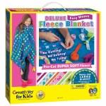 Deluxe Easy Weave Fleece Blanket