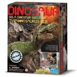 Dig a Tyrannosaurus