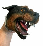 Dog Hand Puppet Assortment