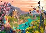 *Fairy Valley 300pc