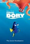 Finding Dory: Junior Novelization