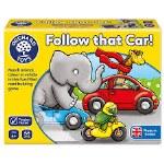 Follow That Car!