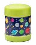Insulated Food Jar: Solar System