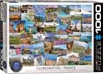 France 1000pc