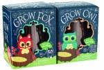 Grow Fox & Owl