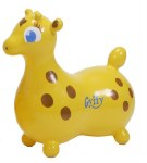 Gyffy the Giraffe