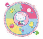 Hello Kitty Tummy Time Play Mat