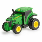 John Deere Mighty Movers Tractor