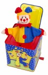Jester Jack-in-the-Box