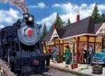 Kirkland Lake Station 2000pc