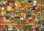 Kitchen Cupboard 1000 pc