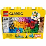 Large Creative Bricks Box