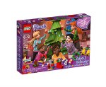 Advent Calendar: LEGO Friends