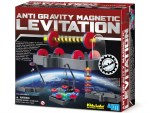 Levitation Science