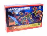 Magformers - Walking Dinosaurs 55 pc