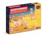 Magformers First Sand World Set 30 Pc