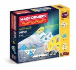 Magformers First Ice World 30 Pc Set