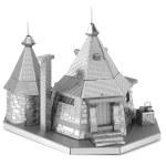 Metal Earth Hagrid's Hut