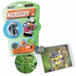 Mini Mobile Microscope