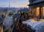 Paris Balcony 1000 Pc