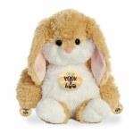 Peek a Boo Bunny Tan