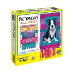 *Pictoweave Wall Hanging