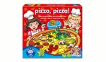 Pizza Pizza Game