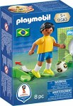 FIFA 2018 Soccer Player: Brasil