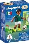 FIFA 2018 Soccer Player: Mexico
