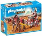 *Roman Chariot