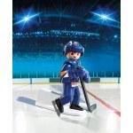 NHL New York Islanders Player