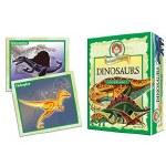 Prof. Noggin's World/Dinosaurs