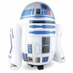 *R/C Inflatable R2D2