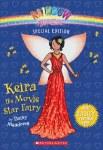 Rainbow Magic Special Edition: Keria the Movie Star Fairy