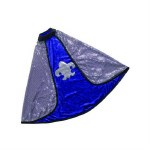 *Rev. King/Knight Cape Blue (M