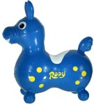 Rody the Horse - Blue
