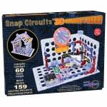 Snap Circuits 3D Illumination