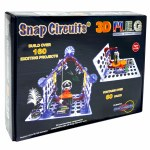 Snap Circuits 3D M.E.G.