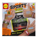 Sporty Cuffs