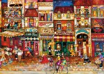 Streets of France 1000 Pc