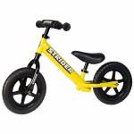 *Strider 12 Sport - Yellow