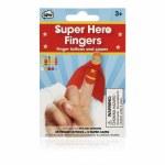 Hector - Superhero Fingers