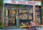The Bookshop 1000pc