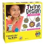 *Twine Design Jewelry