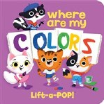 Where Are My Colours?