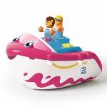 Susie Speedboat