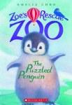 Zoe's Rescue Zoo #2: The Puzzled Penguin