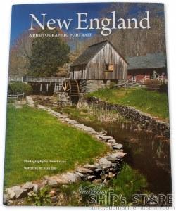 Book - New England